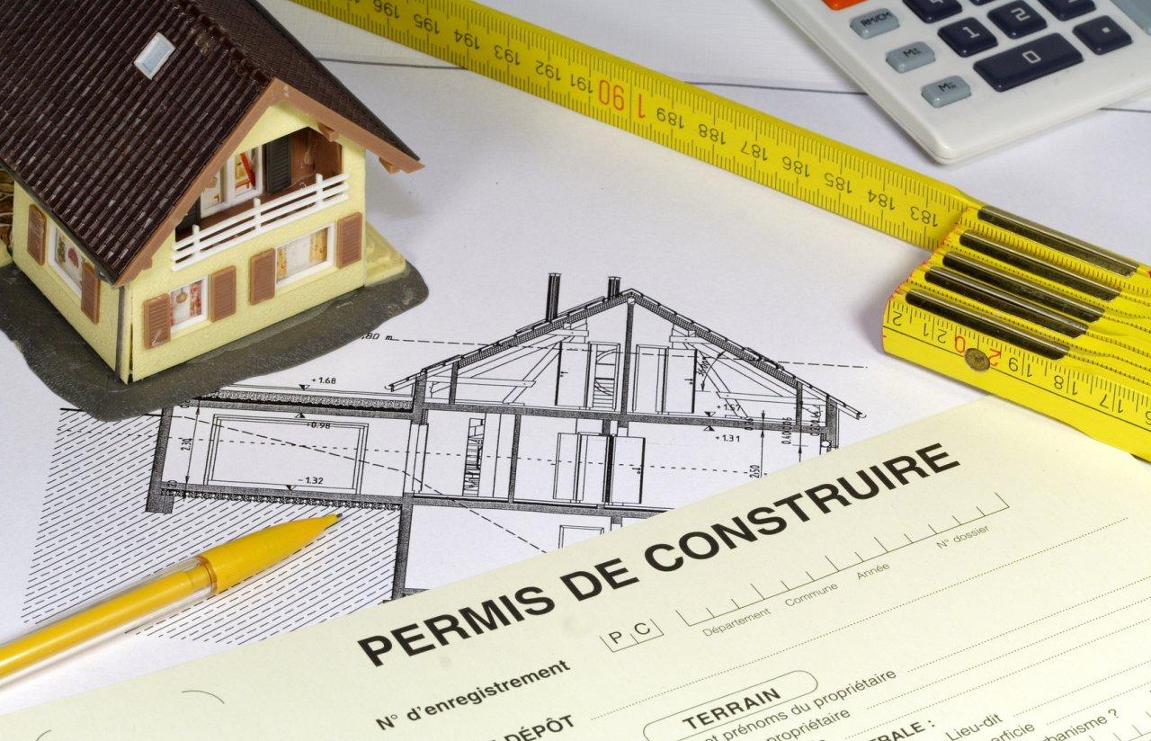 obtention d'un permis de construire